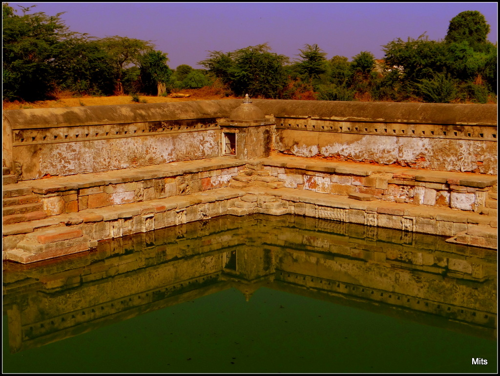 Vadnagar - Historical Place