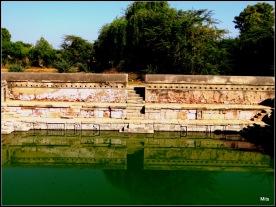 Vadnagar - Historical Place -2