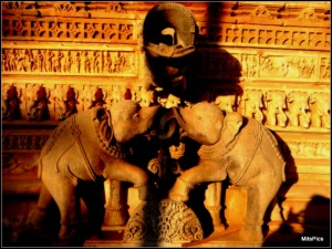 Ancient Art - India - 4