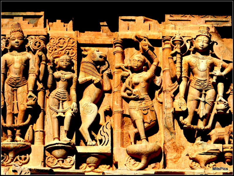 Ancient Art - India - 7