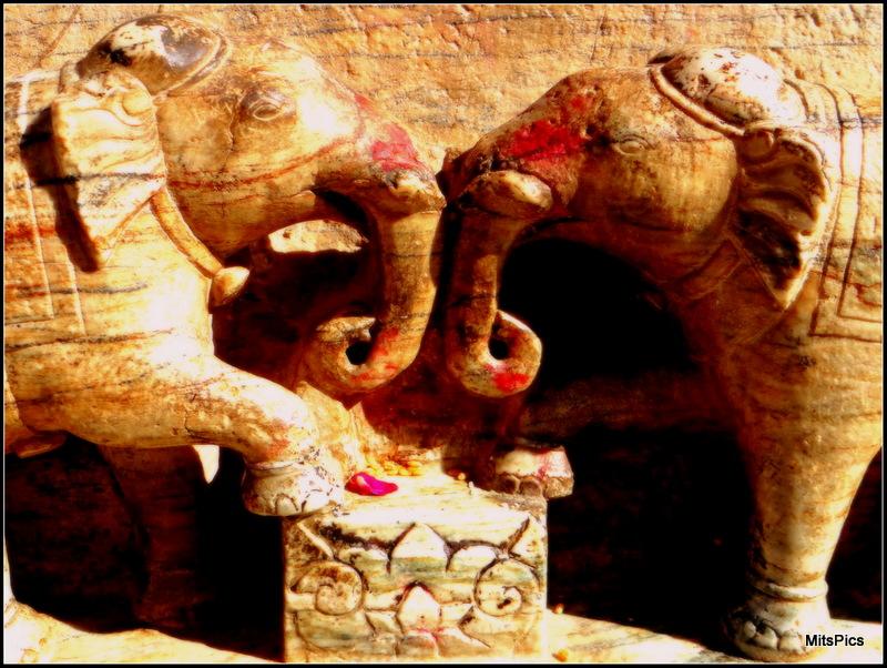 Ancient Art - India - 9