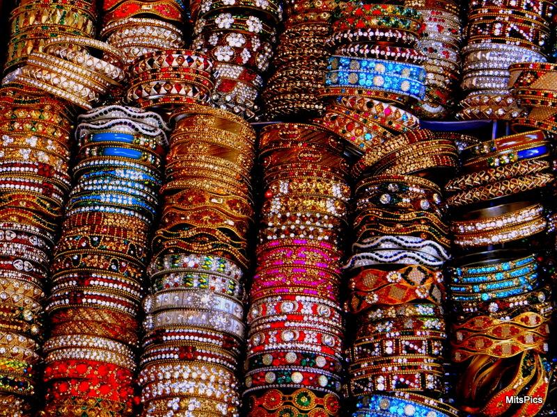 Bangles-India