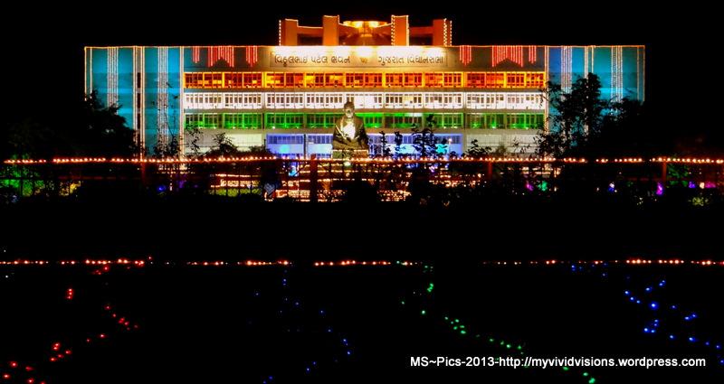 Vibrant Gujarat - 2013 - Gandhinagar